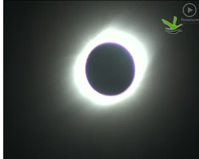 eclipse total visto