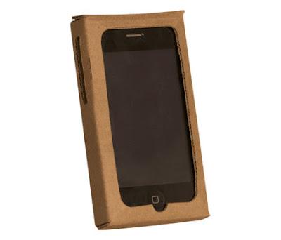Caso de iPod para pobres