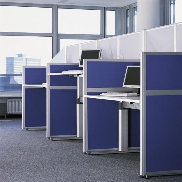 Muebles modulares muebles modernos baratos for Mobiliario ergonomico de oficina