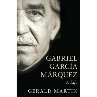 Gabriel Garcia Marquez A Life
