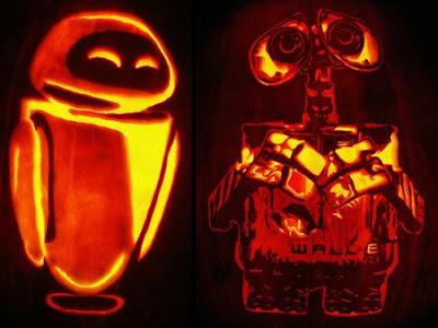 20 Interesting Pumpkin Carvings Art Amazing Arts