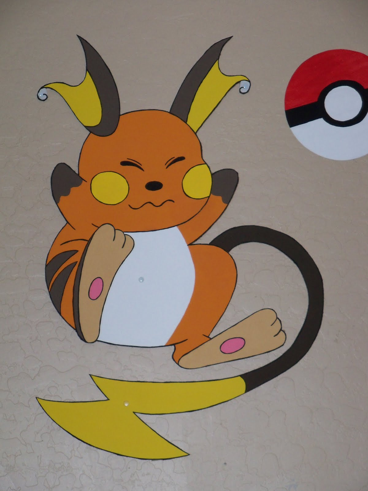 The Creative Party Mom Pokemon Party Adam S 9th Birthday