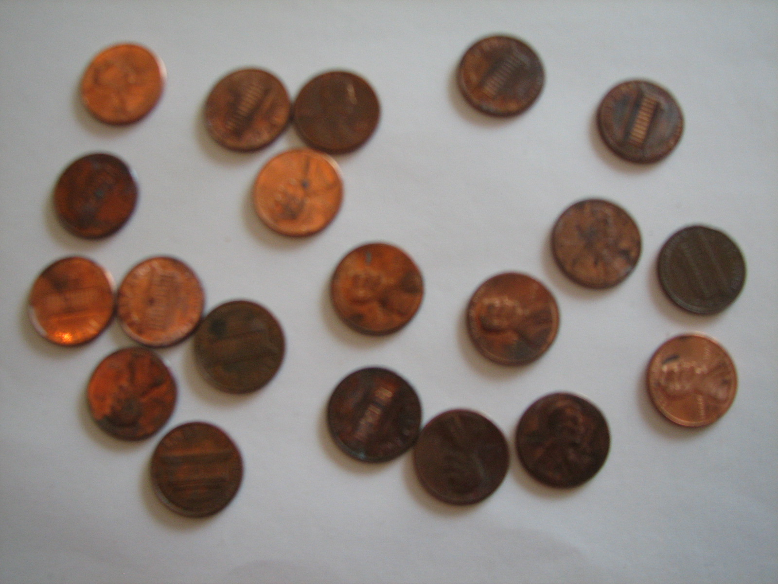 Science Matters Half Life The Penny Model
