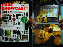 'S IN FUSE SHOW CASE 2