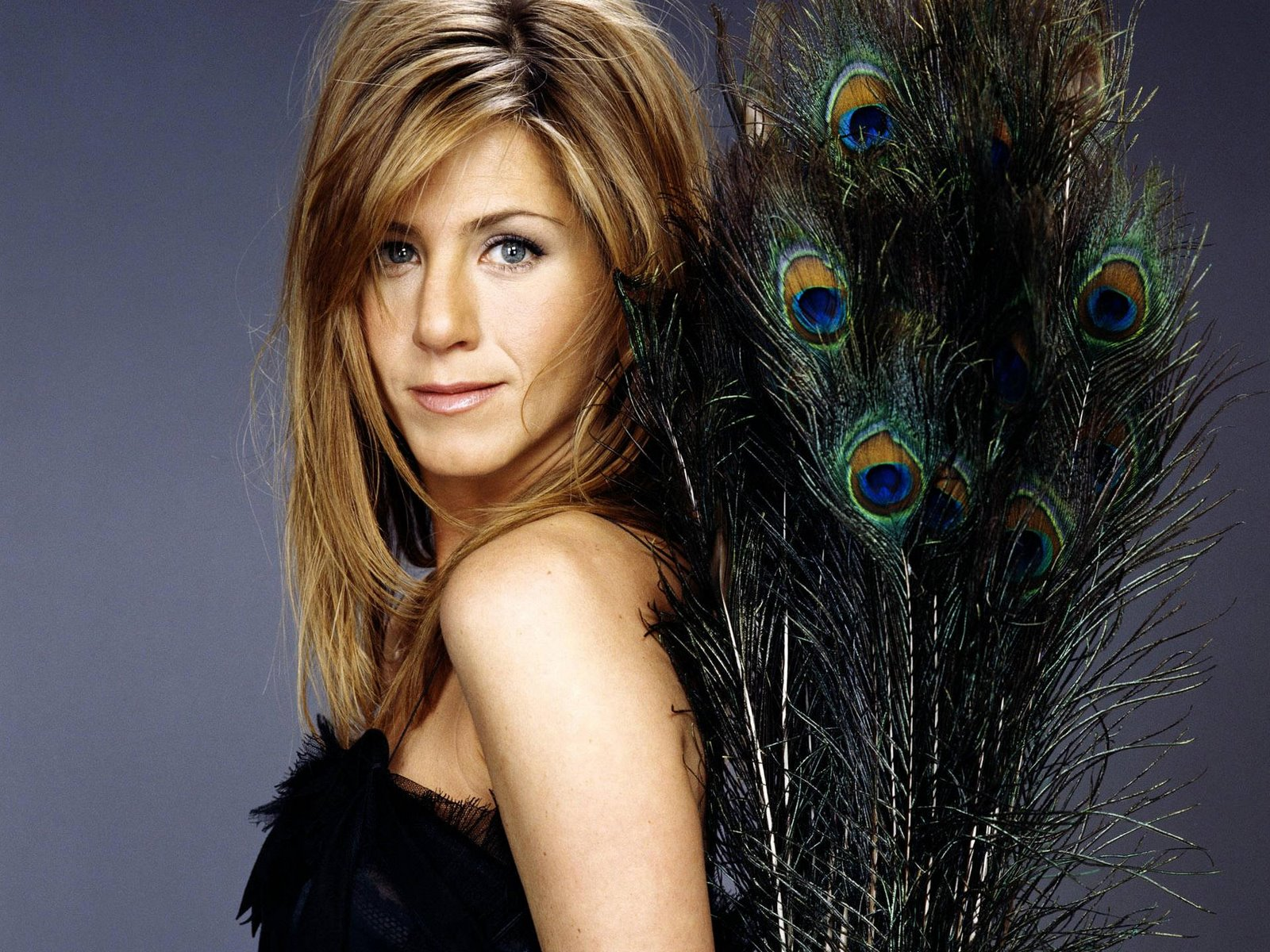 Hot and sexy jennifer aniston high quality ( hq ) pic collection