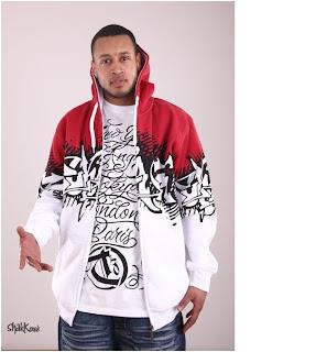 more photos 0b2fb cf79a Shakk Italy - Blog ufficiale: Abbigliamento Hip Hop
