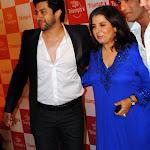Bollywood Stars @ Triumph Lingerie Show