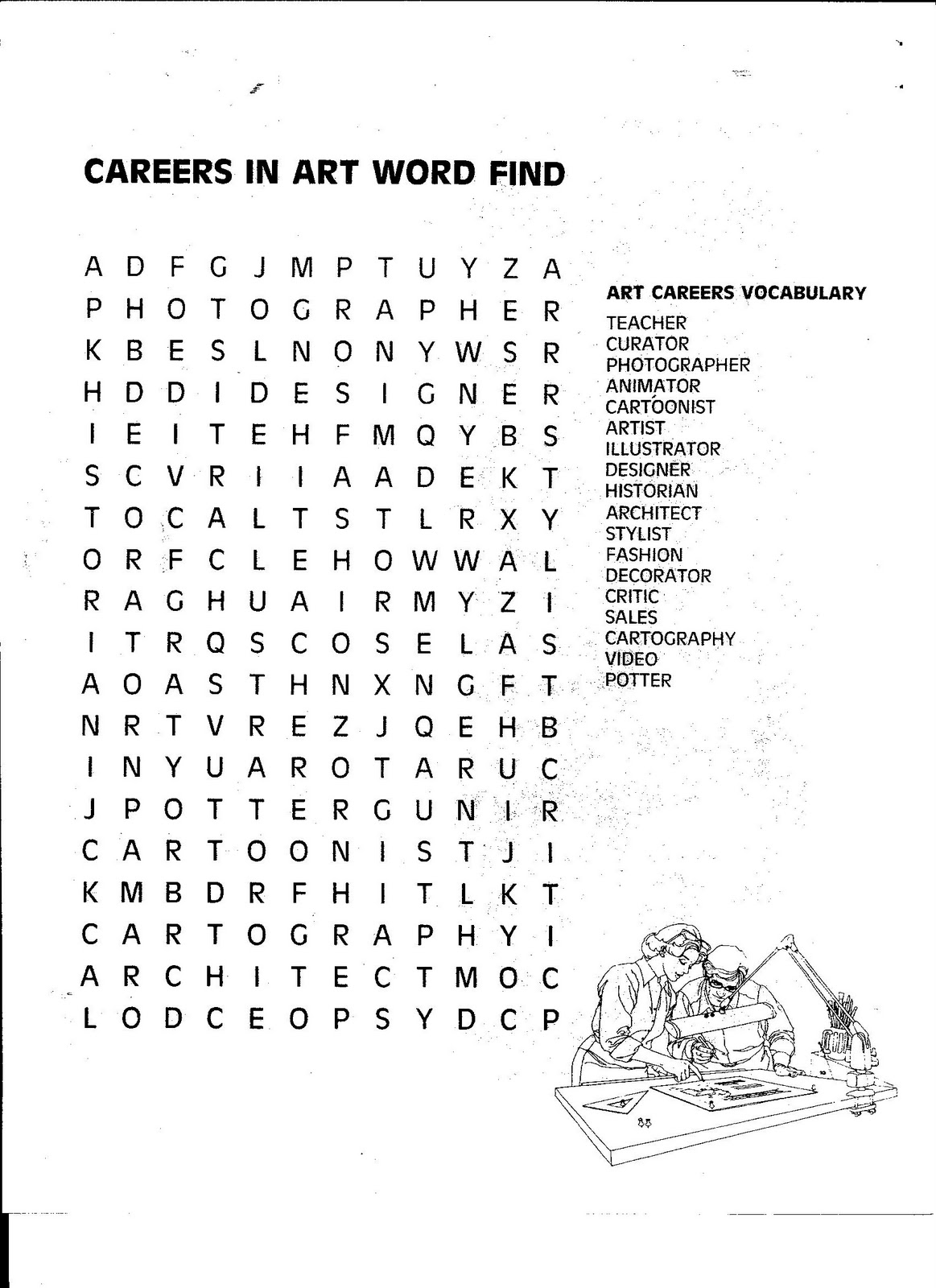 Workbooks imagery worksheets : Free Art Worksheets Free Worksheets Library | Download and Print ...