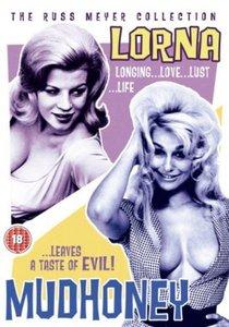 Lorna, un plato fuerte para estomagos curtidos