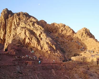 Mount Sinai, Egypt |Mount Sinai Eqypt