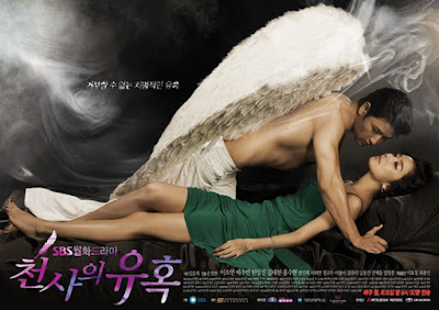 Temptation of an Angel,korean revenge drama, k-drama, drama withdrawal syndrome