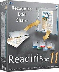 readiris pro 11 arabe