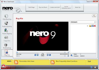HACK Nero 9
