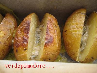 patate-al-cartoccio-con-gorgonzola