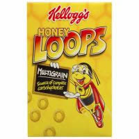 Kelloggs Honey Loops