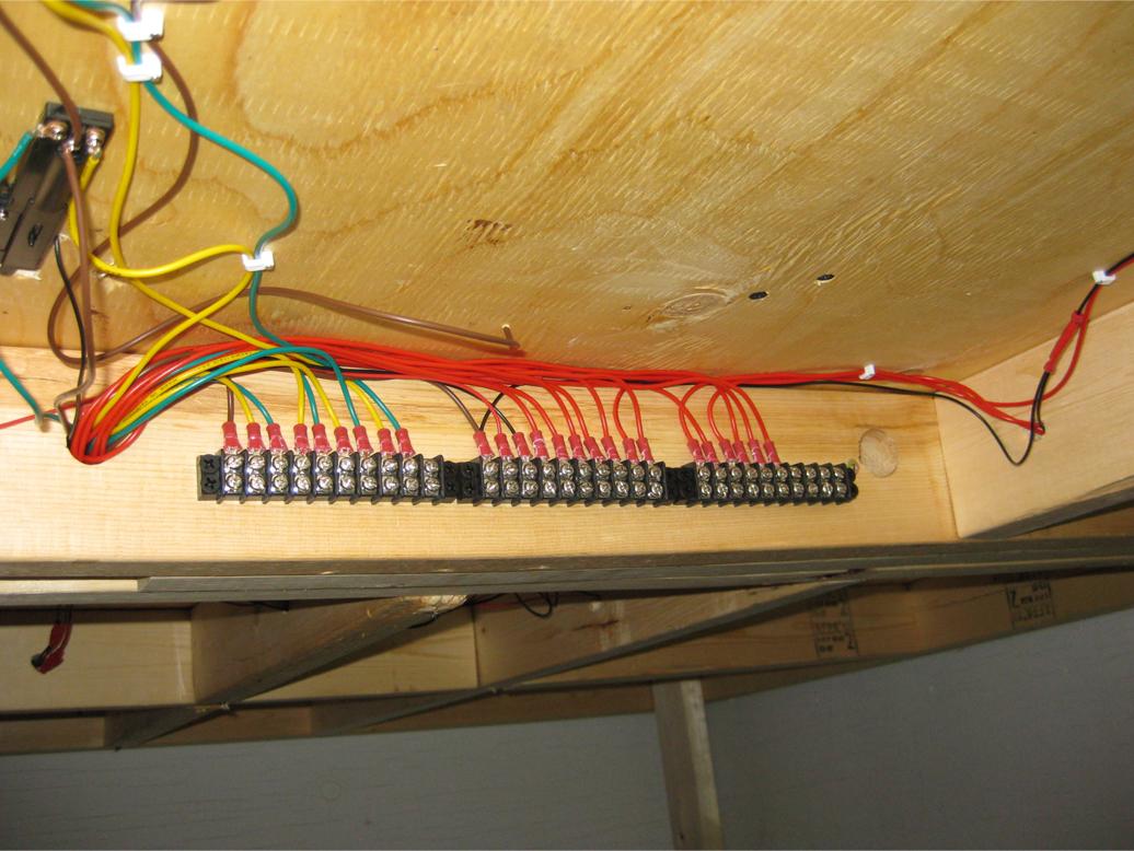 electrical block wiring [ 1036 x 778 Pixel ]