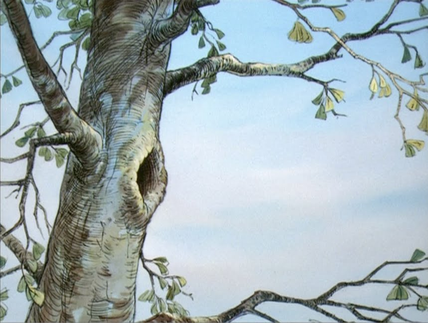 Animation Backgrounds The Many Adventures Of Winnie The Pooh Part Two