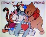 My Circle of friends! :))