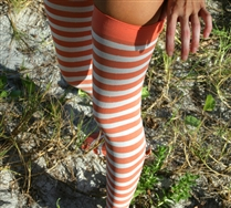 b3e31a83f8052 We Love Colors comes in the largest selection of 51 different colors, 13 splash  colors, Zebra prints, checker tights and stripped tights.
