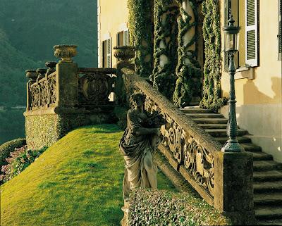 Resultat d'imatges de villa italiana
