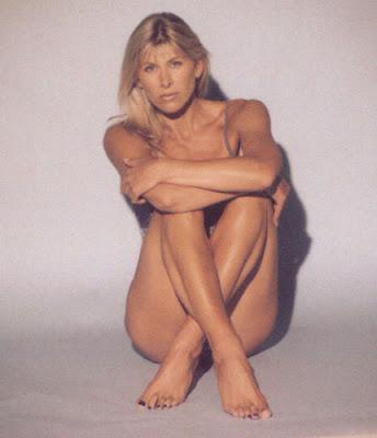 Sharron Davies Nude 40