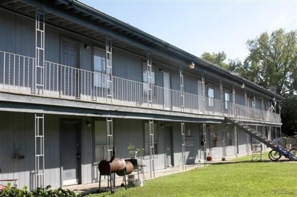 Apartments Arlington Tx