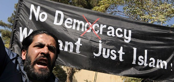 Risultati immagini per islamist