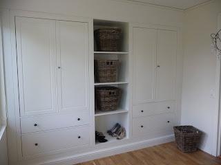 factory vintage mode inredning och jag nya garderober. Black Bedroom Furniture Sets. Home Design Ideas
