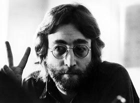 Shaji John Lennon Part 1 Lennon And The Indian Gurus