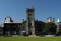 Connaught International Scholarship for Doctoral Students at University of Toronto, Canada