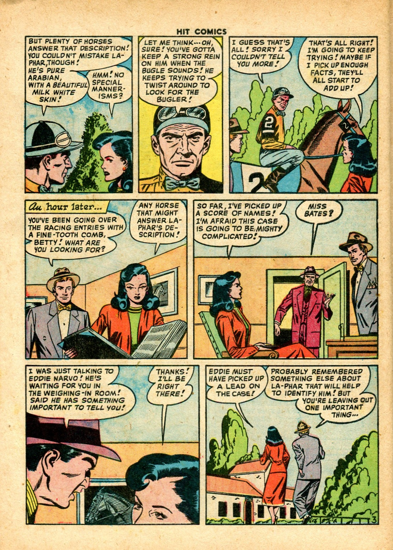 Read online Hit Comics comic -  Issue #59 - 30