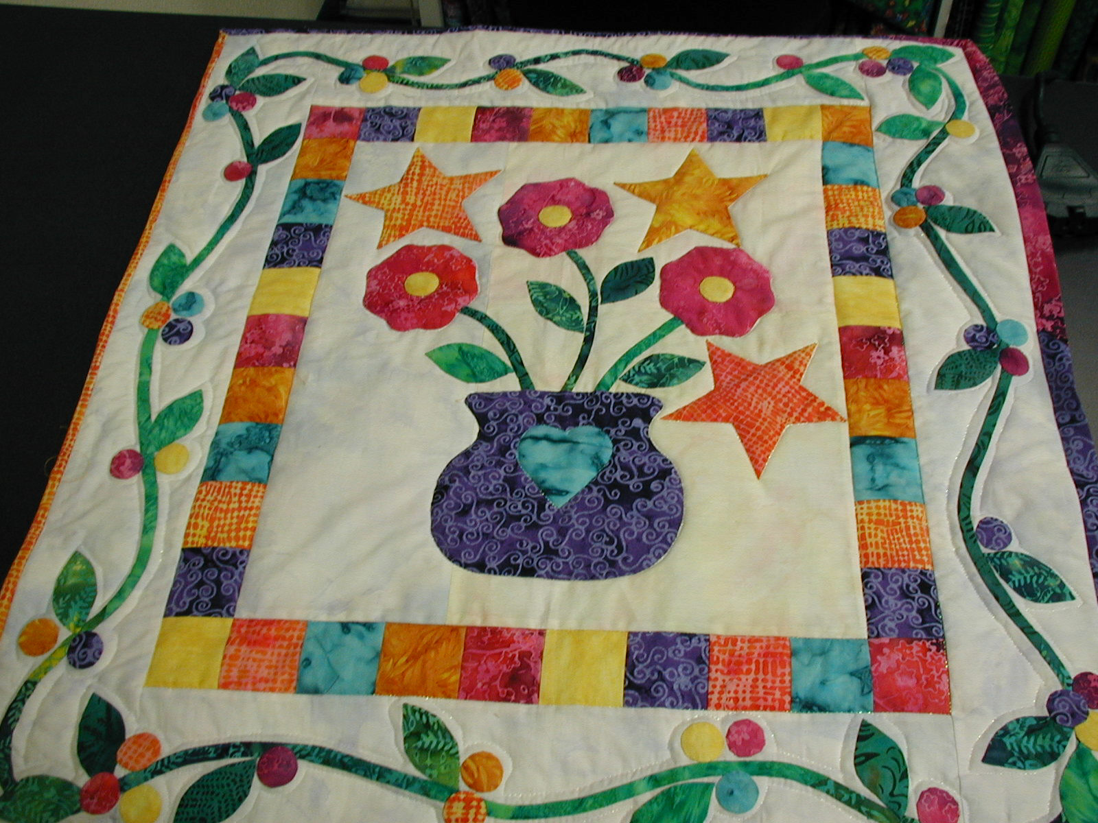 Applique Classe 2 Mequilter Quilting Classes I Teach
