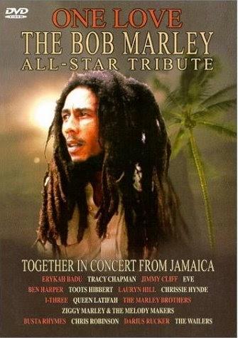 Big Marley One Love The Bob Marley All Star Tribute 2000