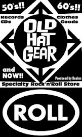 OLD HAT GEAR ブログ!!