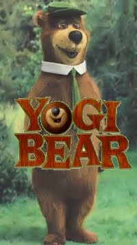 Yogi Bear der Film