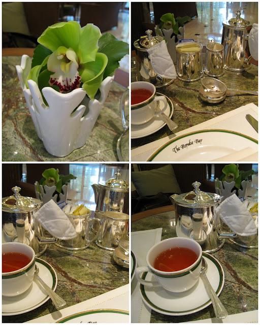 Strawberry's babble: [香港淺水灣‧食]露臺餐廳The Verandah