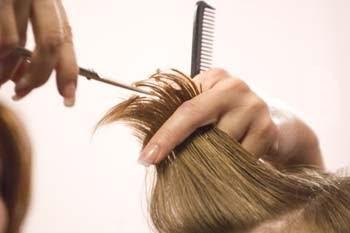 it s an art not a science hair cutting tips