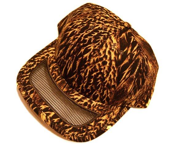 Head Down  A brilliant innovation in duck hunting headwear - with minor  drawbacks 4020918a5af