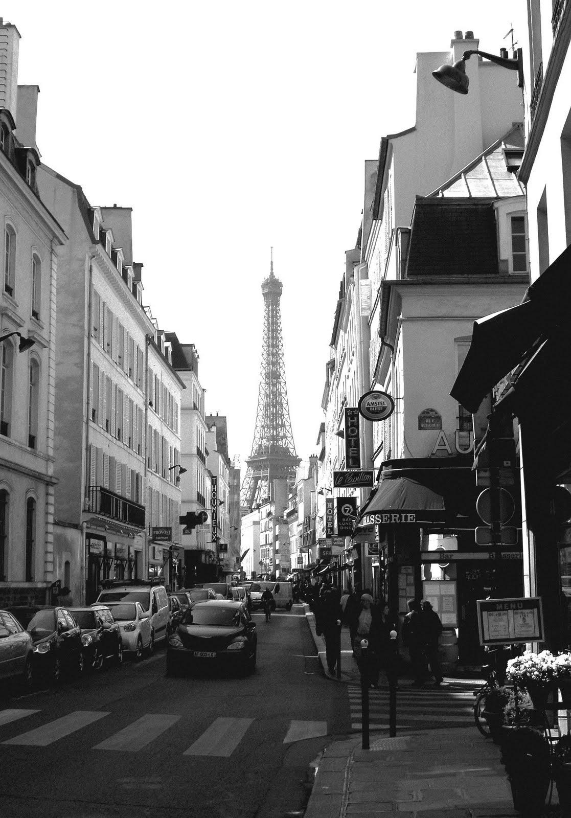 Hotel St Dominique Paris Eme