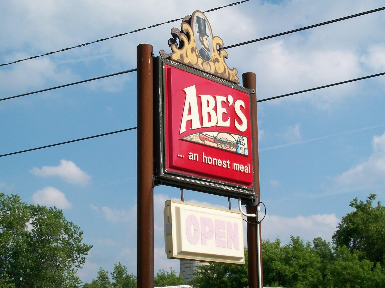 Rochester Westside Grub: Abe's Restaurant