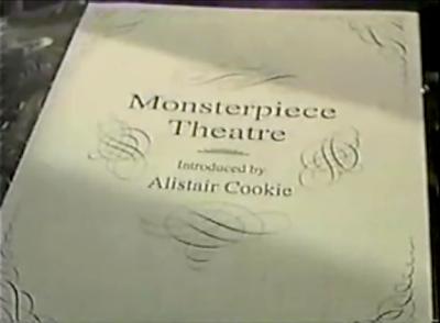 Bardfilm: More Shakespeare on Sesame Street
