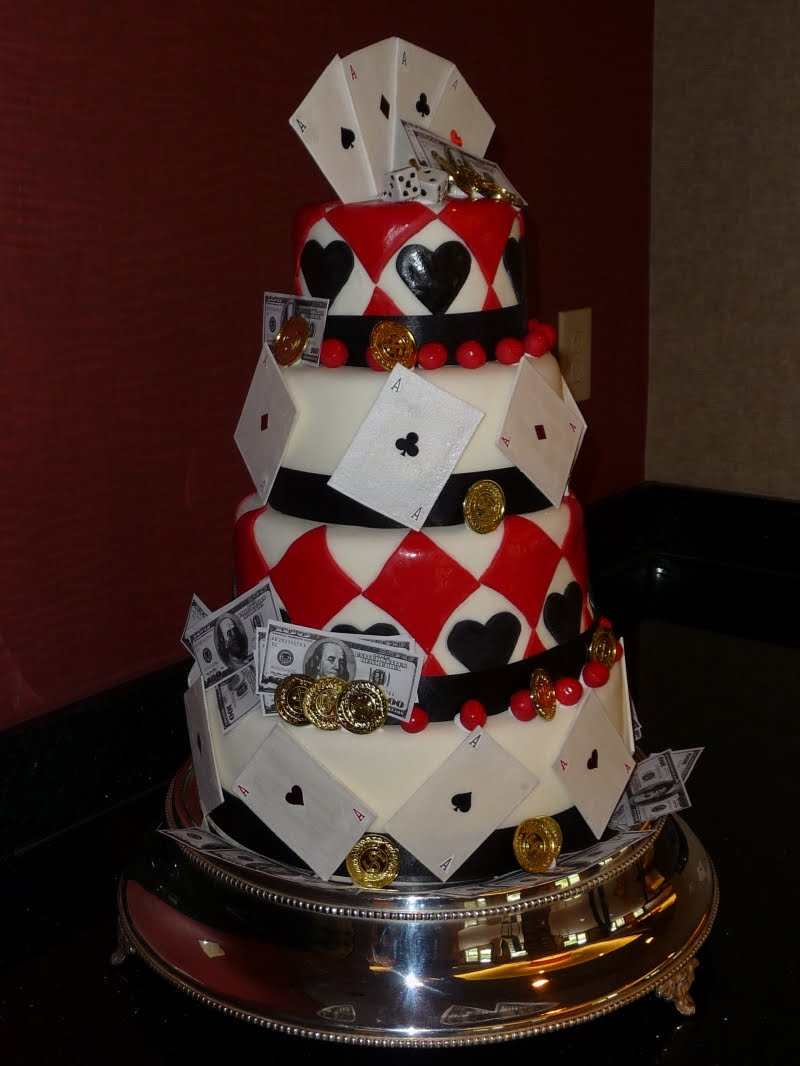 Icing On Top Cakes For Every Occasion Casino Monte