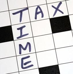 Tax return amendments