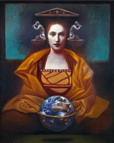 Artodyssey: Maya Kokocinski Molero