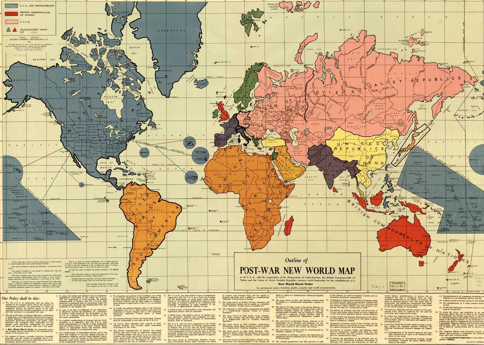 21st Century British Nationalism: WW2 and the New World Order
