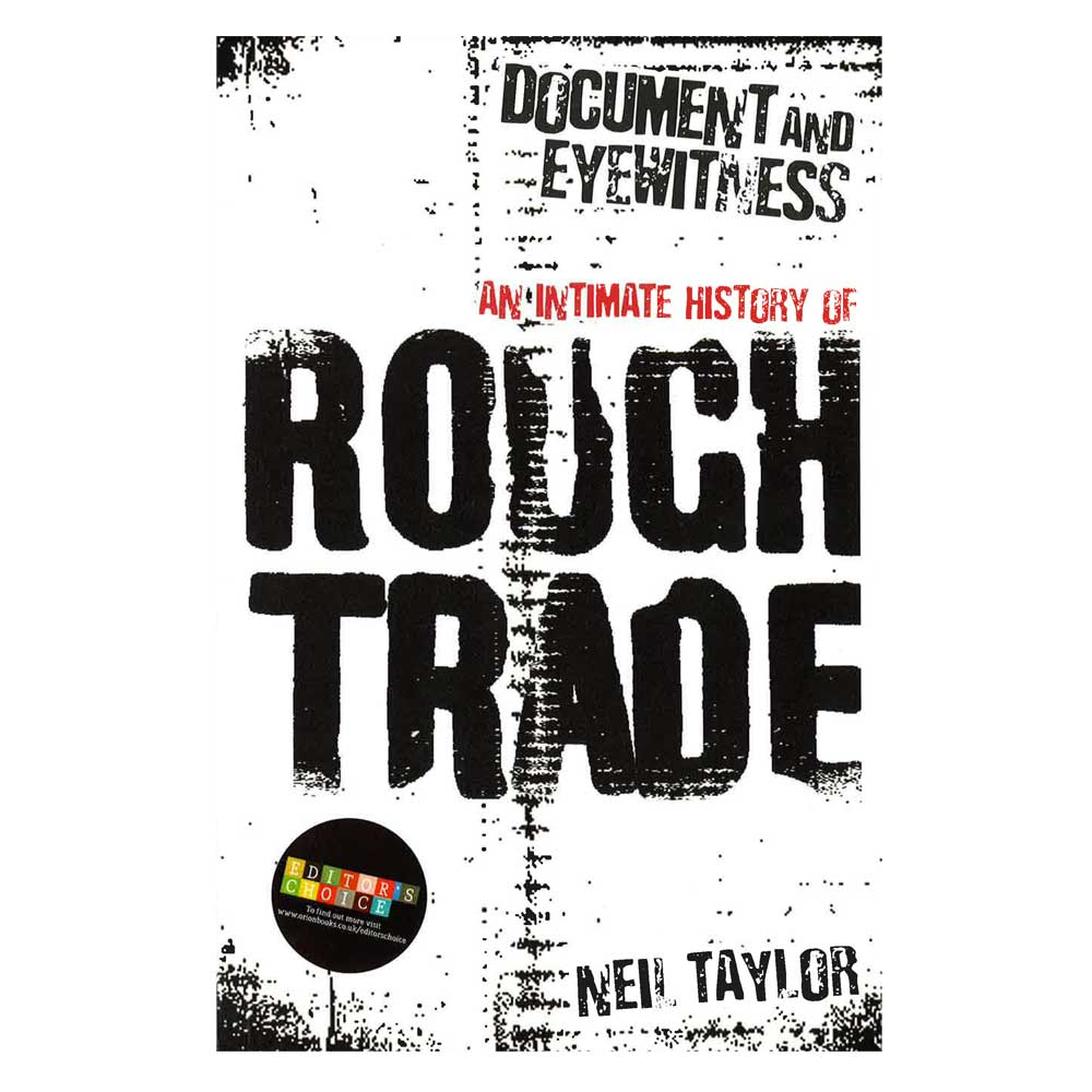Muhmur Rough Trade Document And Eyewitness
