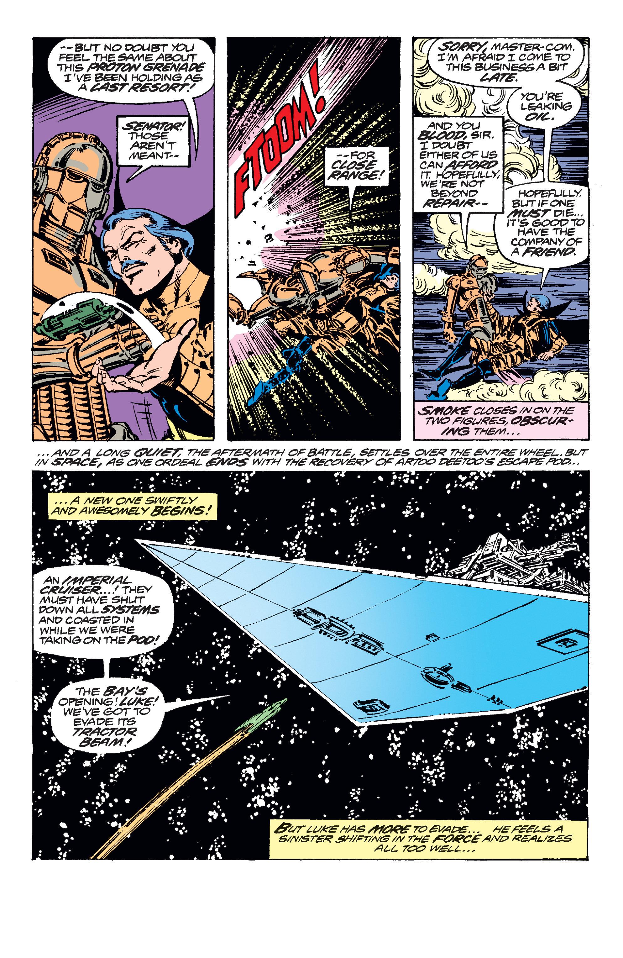 Read online Star Wars Omnibus comic -  Issue # Vol. 13 - 415