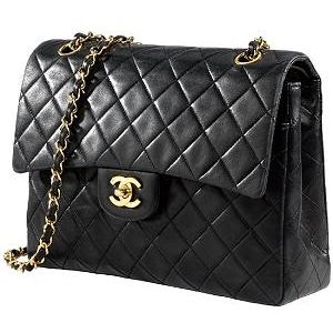 Madison Avenue Spy Sold Out Chanel S Classic Jumbo