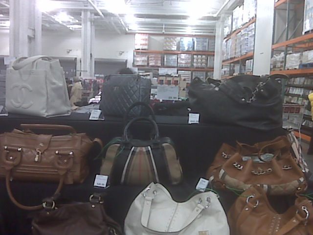 05c794a849 Madison Avenue Spy  Costco NYC s Chanel Bags and More