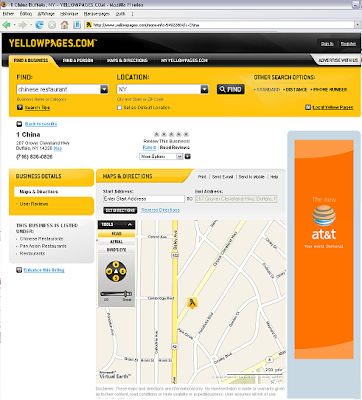 Oman expat: Online yellow pages in Oman ?